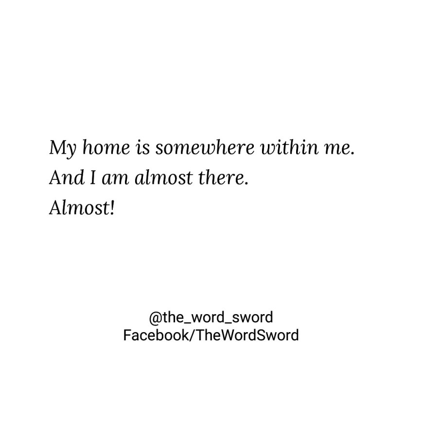 quotes on life, life quotes, quotes about life, quotes on home, the word sword